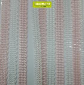 Розово-белый 4059